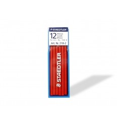 Refill-leads red 12 pcs