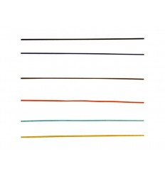 Coloured Rimless Replacement Cord 0.5mm