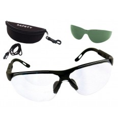 Safety glasses for free time use