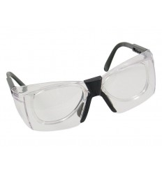 Vitrifiable saftey glasses