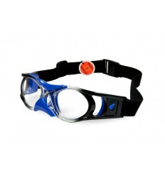 SZIOLS INDOOR Kids, Black / Blue