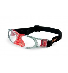 SZIOLS INDOOR Sports, Red Carbon Design