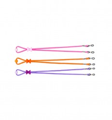kids spectacle cord, bow