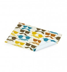Microfiber Cloth with theme #1