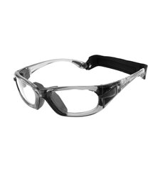 PROGEAR Eyeguard M grey transparent