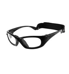 PROGEAR Eyeguard S shiny metallic black
