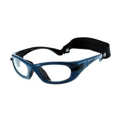 PROGEAR Eyeguard S shiny metallic blue