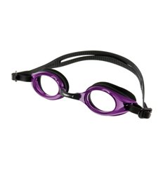 Rx-able swimming goggles PROGEAR H2O, purple, 38,5 x 26,6 mm