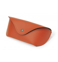 Eyewear Case Hayne Original Modern, light brown