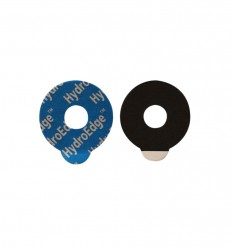 Edging pads Hydroedge, Full Round, 22mm, 1000 pcs/roll