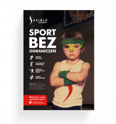 Plakat Sziols Indoor Sports