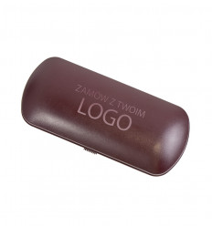 Glasses case for kids with Logo