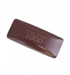 Elegant Glasses Case Hayne Original with Your Logo