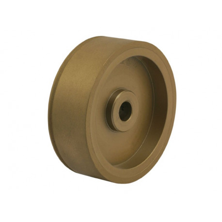 Grinding Wheel, fine, with groove